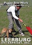 Puppy Bite Work with Michael Ellis