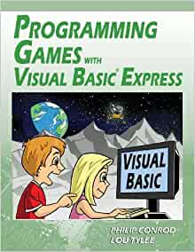 how to make a game in visual basic 2012