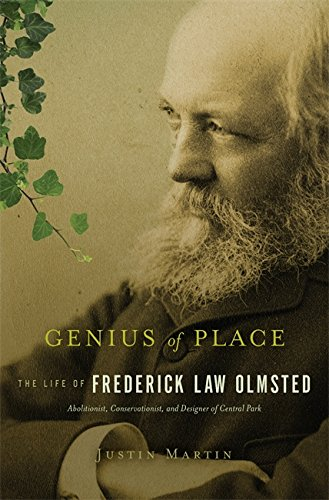 Image of Genius of Place: The Life of Frederick Law Olmsted (A Merloyd Lawrence Book)