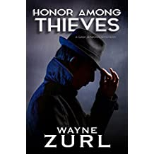 Honor Among Thieves: A Sam Jenkins Mystery