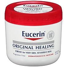 EUCERIN Original Cream 473ml (Pack of 2)