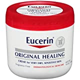 Eucerin Moisturizers Review and Comparison
