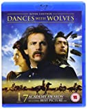 Dances With Wolves (Blu-ray) Region Free