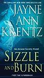 Sizzle and Burn, Jayne Ann Krentz, 0515145815