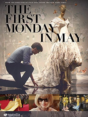 The First Monday in May - John Galliano Men Clothing