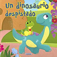 Un Dinosaurio Despistado (Clásicos Para