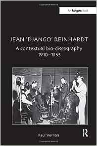 Download django reinhardt discography torrent | peatix.