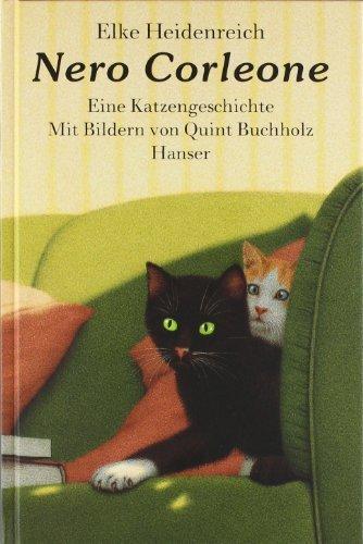 Nero Corleone (German Edition) by Heidenreich, Elke (1995) Hardcover