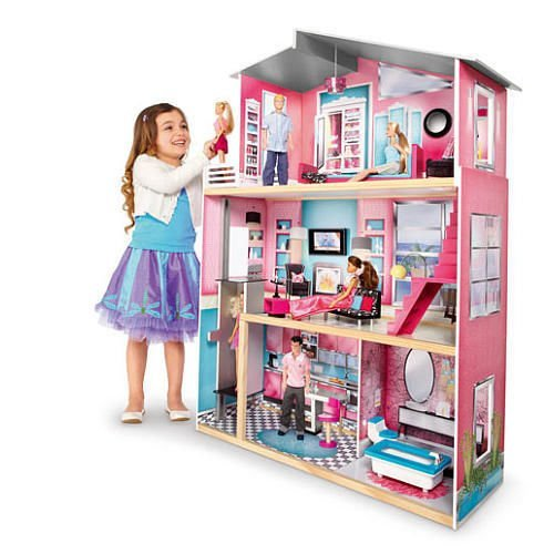 Toys R Us Imaginarium Modern Luxury Dollhouse (Giant Doll House)