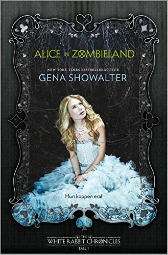 Alice in Zombieland (Harlequin young adult)