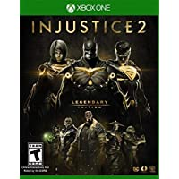 Injustice 2: Legendary Edition for Xbox One by WB Games
