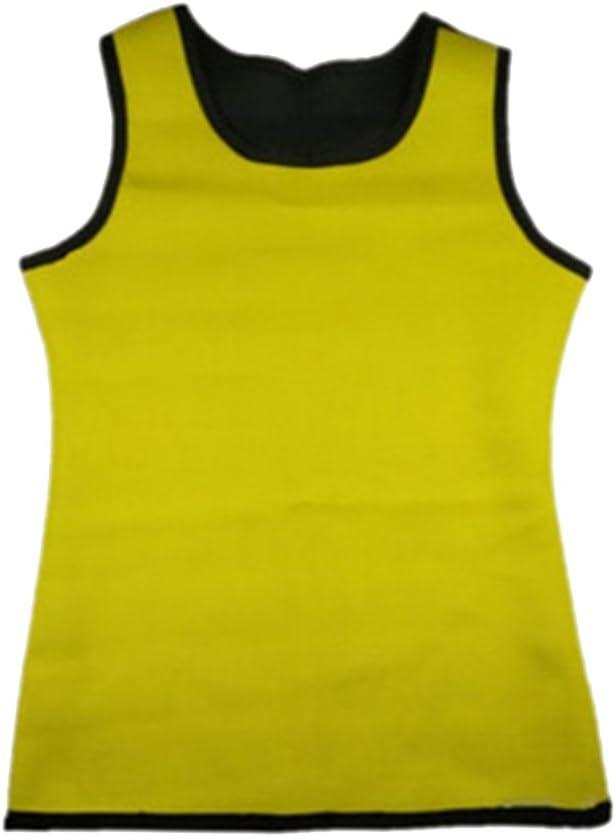 GODGETS Faja Reductora Adelgazante Hombre Neopreno Camiseta Reductora Compresion de Sauna Deportivo: Amazon.es: Ropa y accesorios