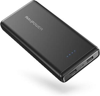 RAVPower 20000mAh Portable Power Bank