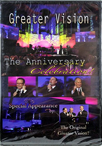 Greater Vision Anniversary Celebration Appearance product image