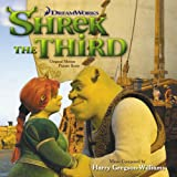 : Shrek The Third (Original Motion Picture Score)