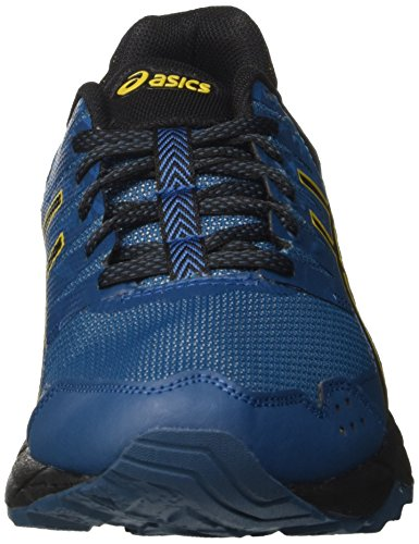 Ink Sonoma Homme 4590 de Black Gel 3 Curry Bleu Asics Trail Blue Chaussures Lemon 5B8gxq