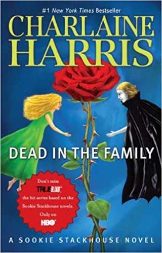 Ebook psp kostenloser Download Dead in the Family (Sookie Stackhouse/True Blood, Book 10) by Charlaine Harris PDF