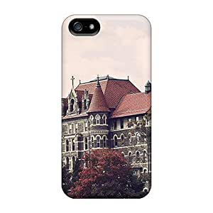 Design High Quality Chestnuthill College Cover Case With Excellent Style Case For Sam Sung Note 4 Cover