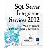 SQL Server Integration Services 2012