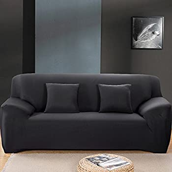 Amazon uxcell Stretch Sofa Slipcover Sofa Covers 3 Seater