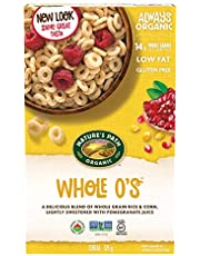 Nature's Path Whole O's Cereals, 325g
