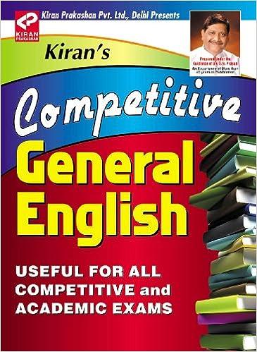 Kiran Prakashan General English Book Pdf