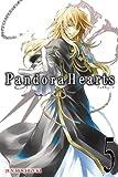 Pandora Hearts, , 0316076120