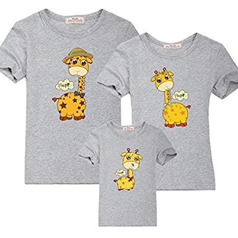 8d31a91d57b2c Family Look Mother Daughter Dresses Family t-Shirts Father Son mom ...