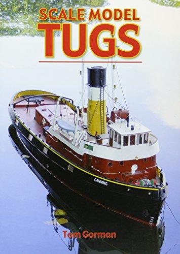 Scale Model Tugs - Scale Model Tugs