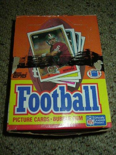1988 Football画像カード&バブルガムカード36 ct-do食べませんガム B001IKA9UM 1988 B001IKA9UM, ホイグン:e4995516 --- gamenavi.club