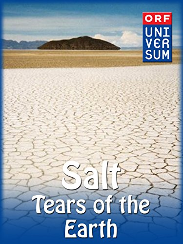 (Salt - Tears of the Earth)