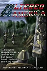 Altered America Paperback