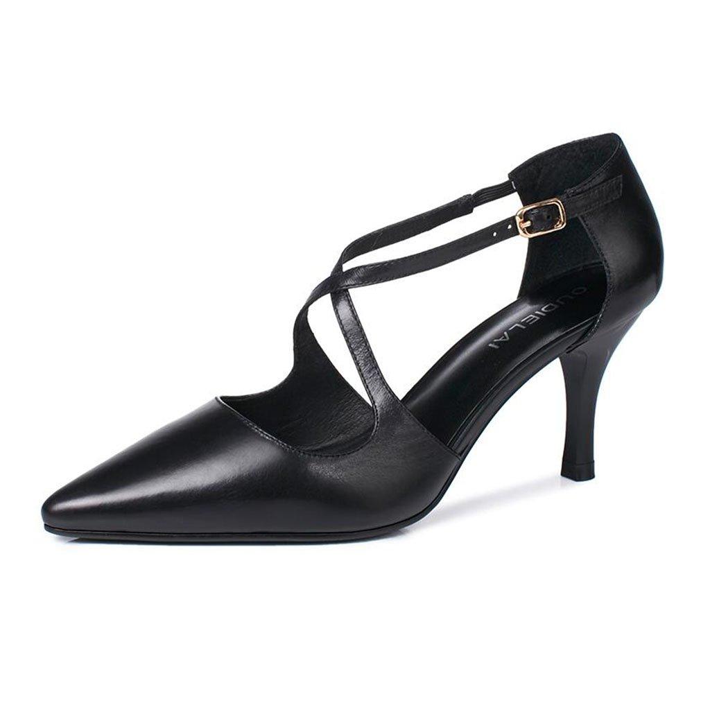 Damen Plateau Stiletto High Heel Pumps Wildleder,MWOOOK 210