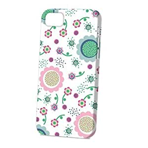 Case Fun For SamSung Galaxy S3 Case CoverVogue Version - 3D Full Wrap - Summer Garden
