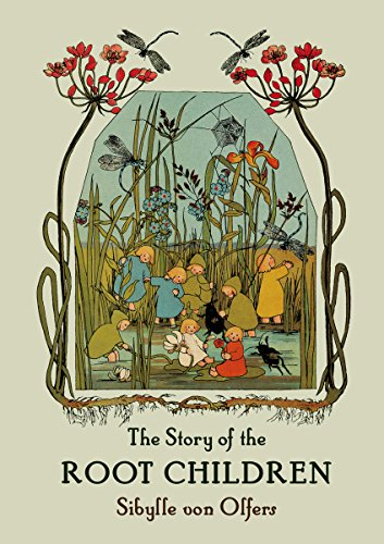Childrens Mini - The Story of the Root Children: Mini Edition