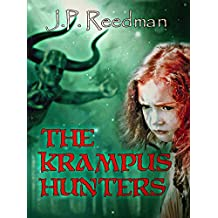 The Krampus Hunters