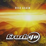 Crush 40 - Rise Again [Japan CD] WWCA-31280