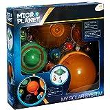 Giochi Preziosi - Sistema Solare 3D Microplanet