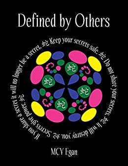 Defined by Others (Defining Ways Series Book 1) by [Egan, M.C.V.]