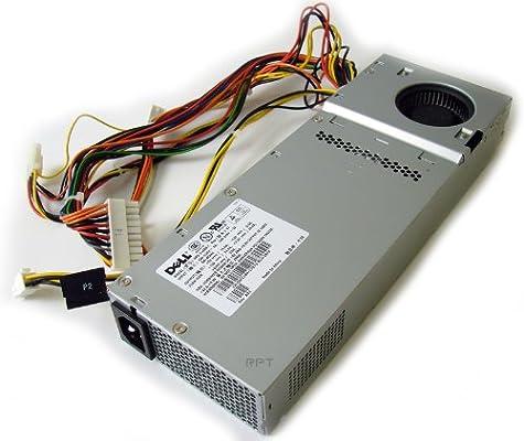 Dell N1238 0N1238 210W Watts Power Supply TESTED FOR DELL GX270,GX280 HP-U2106F3