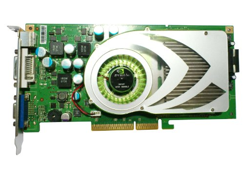 Tangcao NEW AGP nVidia GeForce 7800 GS G 70 256 MB 256 bit AGP 4X 8X Video Graphic Card Windows 8 7 Vista XP
