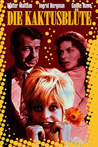 Die Kaktusblüte Film