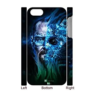 LGLLP Breaking bad Phone case For Iphone 5C [Pattern-5]