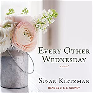 Every Other Wednesday Audiobook