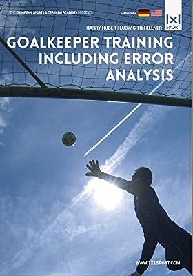 Soccer Goalkeeper Training including Error Analysis