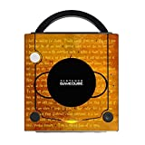 Inspirational Wizardry Quotes Design Print Image Gamecube Vinyl Decal Sticker Skin by Trendy Accessories