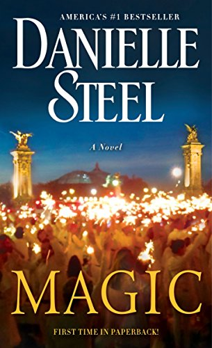 Magic: A Novel