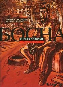 Clichés de Bosnie par Ducoudray