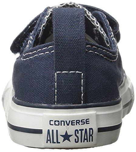 Athletic Canvas Navy Multicolor Star nbsp;v603 white nbsp;ox V3 7 All Converse q6yw8HIc