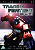 Transformers The Movie - Special Edition [1986] [DVD] [Animated]